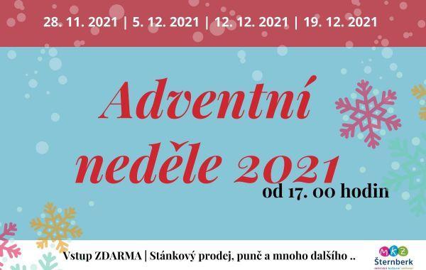 Adventní neděle - Vánoční koncert The People z Brna