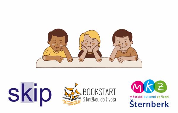 Bookstart - s knížkou do života