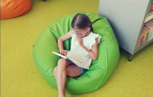 Den pro dětskou knihu
